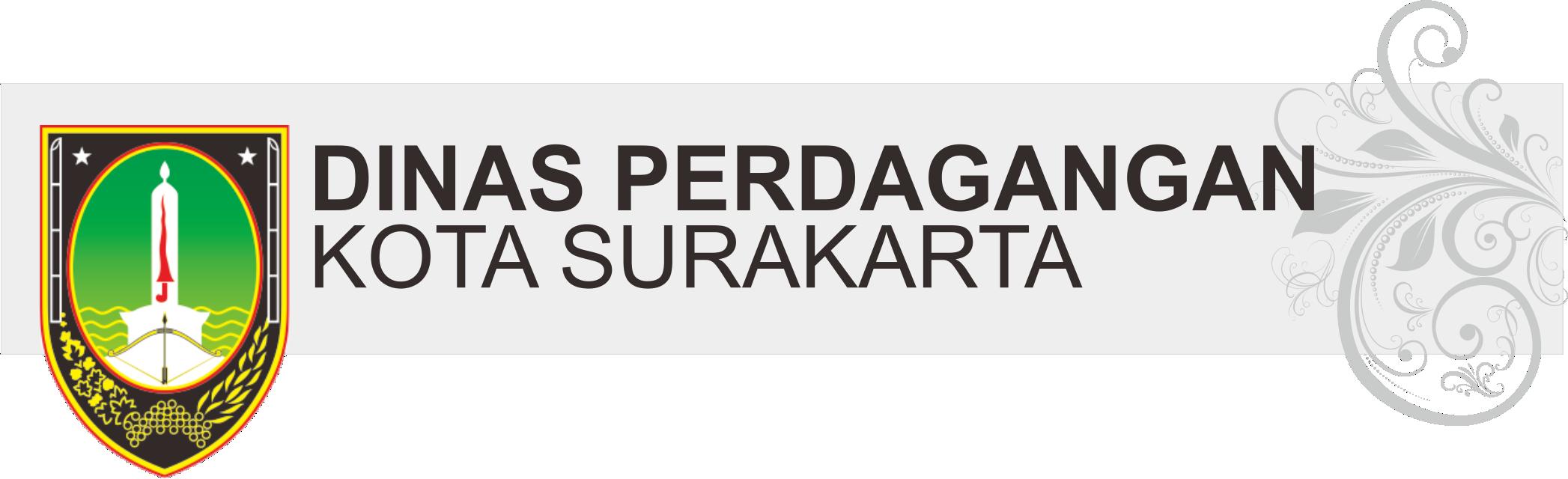 Dinas Perdagangan Surakarta